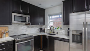 Utility Included: Newly Renovated 2 Bedroom Apt next 2 Mimico Go