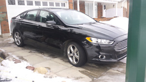 2013 ford fusion.