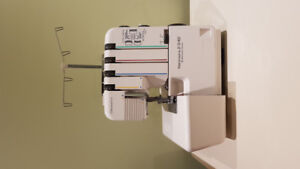 Overclock sewing machine for sale