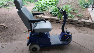 Fortress Mobility Scooter