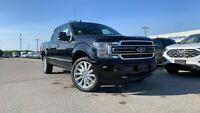 2019 Ford F-150 Limited DEMO Barrie Ontario Preview
