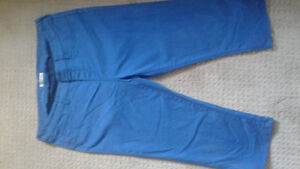 Capris from Rickis