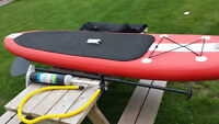 Paddleboards - Inflatable 9 and 10 ft models NEW IN BOX
