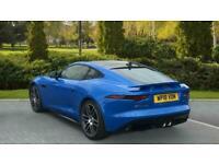 Jaguar F-Type 3.0 V6 Supercharged - Fixed Pa Auto Coupe Petrol Automatic