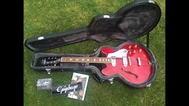 Epiphone Casino *Excellent Condition*