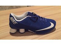 Nike Shox size 10
