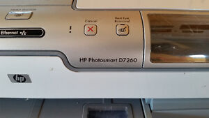 HP Photosmart Printer Cambridge Kitchener Area image 2