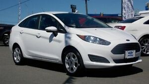 2016 Ford Fiesta SE   CPO - Interest Rates at 1.99%