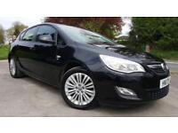 2011 Vauxhall Astra 1.6 i VVT 16v Excite 5dr