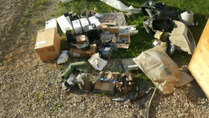 Misc International and Mack parts and misc other stuff
