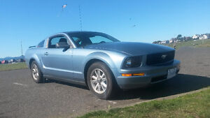 2006 Ford Mustang V6 Automatic $9900 OBO