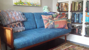 Mid-century Daybed Sofa Couch