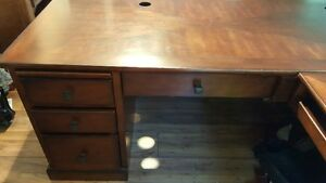 deal of the month...stunning desk