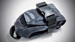 Seat Bag w/C02 Tire Repair Kit