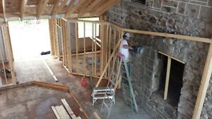 RENOVATIONS WITH QUALITY AND GREAT PRICES Kitchener / Waterloo Kitchener Area image 6