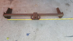 Trailer hitch * never used * Class I
