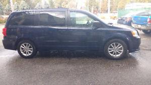 2013 Dodge Grand Caravan SE Minivan, Van