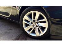 2013 Vauxhall Insignia 2.0 CDTi (140) ecoFLEX SRi Nav Manual Diesel Hatchback