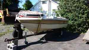 Excellent condition boat for sell