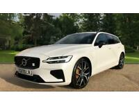 2020 Volvo V60 T8 Hybrid Polestar Engineerd A Automatic Petrol/Electric 4x4