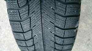 Michelin x ice