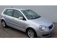 56 Volkswagen polo 1.2 se new shape absolute bargain!