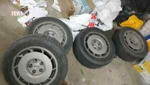4 corvette c4 rims and tires still for sale price lowered