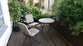 Garden table - SOLD