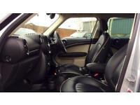 2013 Mini Countryman 2.0 Cooper S D ALL4 Automatic Diesel 4x4