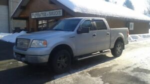 ford 2005 model 1500