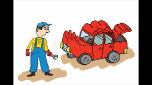 Cash on the spot for scrap cars and junk vehicles