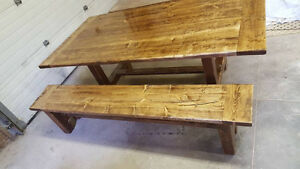 Custom Built Harvest Tables From Only $495 Kitchener / Waterloo Kitchener Area image 4