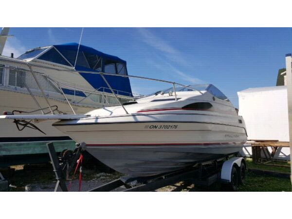 Used 1990 Bayliner Sunbridge