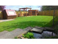 Diggurz driveway/landscaping specialists