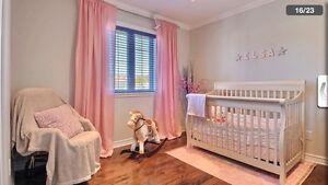 Bassinette lit pour bébé