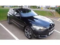 2015 BMW 1 Series 2.0 116d Sport Sports Hatch 5dr (start/stop)