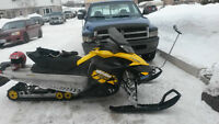 2008 Ski Doo Renegade 800r (Swap/Trade)