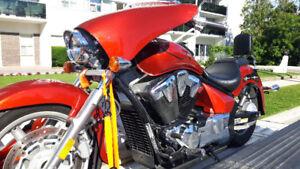 2010 Honda VTX