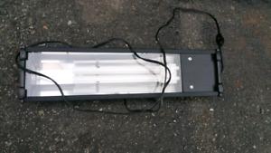 Aqua Light Fixture