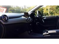 2013 Mercedes-Benz B-Class B180 CDI BlueEFFICIENCY Sport Automatic Diesel Hatch
