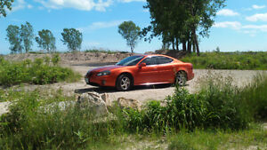 2004 Pontiac Grand Prix GT2 Sedan London Ontario image 1