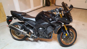 2010 Yamaha FZ1 for sale or deal for can am 570 and up atv