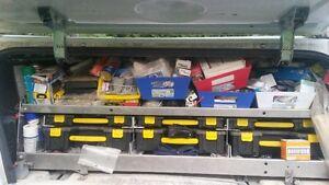 Boite Fibre fermée Maranda M-90 Petit Camion 6' West Island Greater Montréal image 5