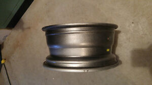 "5X127 mm X 16"" Winter Rims Kitchener / Waterloo Kitchener Area image 2"