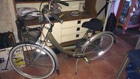 Women's ammaco bike