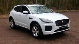 2018 Jaguar E-PACE 2.0d R-Dynamic S 5dr Pan Roof Automatic Diesel Estate