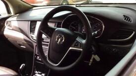 2017 Vauxhall Mokka X 1.6CDTi (136) ecoFLEX Elite Na Manual Diesel Hatchback