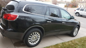 2012  Buick Enclave SUV PREMIUM PACKAGE