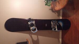 Nitro Magnum 162cm Snowboard