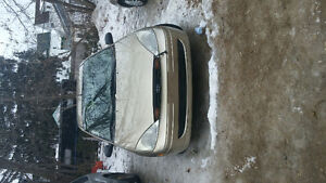 2000 Ford Focus good Other